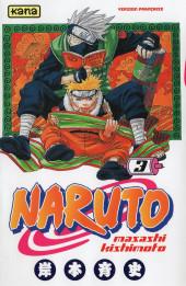 Naruto -3- Se battre pour ses rêves!!
