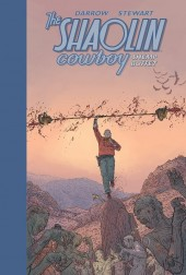 Shaolin Cowboy (The) (2013) -INT- Shemp Buffet
