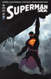 Superman Saga -15- Numéro 15