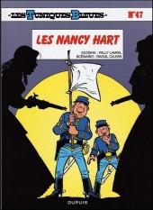 Les tuniques Bleues -47a2010- Les Nancy hart