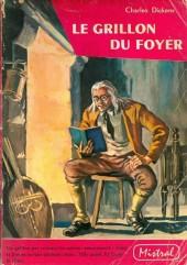 (AUT) Funcken - Le grillon du foyer