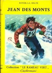 (AUT) Follet - Jean des Monts
