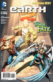 Earth 2 (2012) -10- The Tower of Fate: Part 1