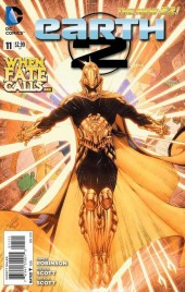 Earth 2 (2012) -11- The Tower of Fate: Part Two