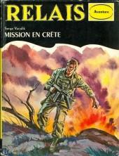(AUT) Funcken - Mission en Crête
