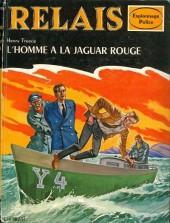 (AUT) Funcken - L'homme à la jaguar rouge