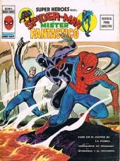 Super Heroes presenta (Vol. 2) -4- Caos en el centro de la tierra