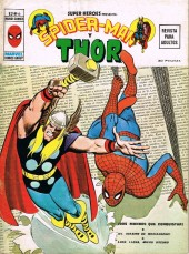 Super Heroes presenta (Vol. 2) -6- ¡Dos mundos que conquistar!