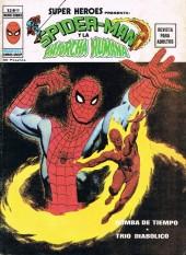 Super Heroes presenta (Vol. 2) -9- Bomba de tiempo