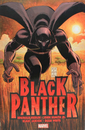 Black Panther Vol.4 (Marvel - 2005) -INT01- Who Is the Black Panther?