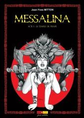 Messalina -1b- Acte I : Le temple de Priape