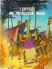 (AUT) Craenhals - L'odyssée du professeur Moor