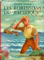 (AUT) Craenhals - Les Robinsons du Pacifique