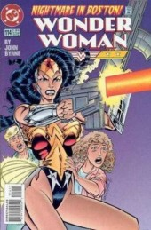 Wonder Woman (1987) -114- Nightmare alley