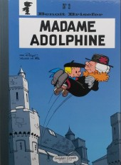 Benoît Brisefer -2TT- Madame Adolphine