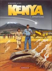 Kenya -1a2003- Apparitions