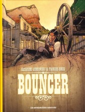 Bouncer - Tome INTb