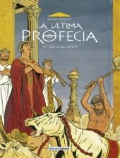 La Última Profecía -3- Bajo el signo de Baal