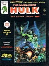 Rampaging Hulk (The) -15- ¡Una cura para el caos!
