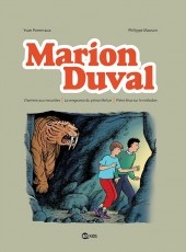 Marion Duval -INT3- Tome 3