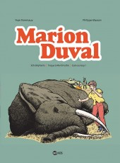 Marion Duval -INT4- Tome 4