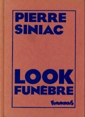 Futuropolice -41- Look funèbre