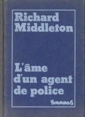 Futuropolice -54- L'âme d'un agent de police