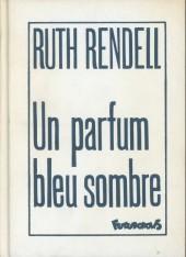 Futuropolice -63- Un parfum bleu sombre