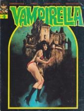 Vampirella (Publicness) -Rec04- Album N°4 (du n°12 au n°16)