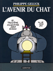 Le chat -9- L'Avenir du Chat