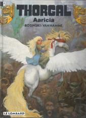 Thorgal -14b1993- Aaricia