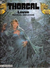 Thorgal -16b1994- Louve