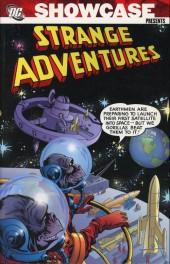 Showcase Presents: Strange Adventures (2009) -INT01- Strange adventures