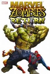 Marvel Zombies Return (2009) -INT- Marvel Zombies Return