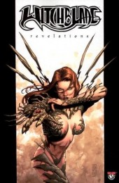 Witchblade (1995) -INT02a- Revelations