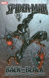 Amazing Spider-Man (The) (TPB) -INT- Spider-Man: Back in Black
