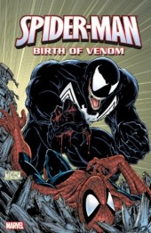 Amazing Spider-Man (The) (TPB) -INT- Birth of Venom