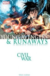 Civil War: Young Avengers & Runaways (2006) -INT- Civil War: Young Avengers & Runaways