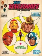 Vengadores (Vol.1) (Los) -6- La muerte de un Vengador