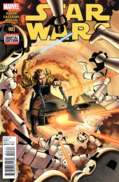 Star Wars (2015) -3- Book I, Part III Skywalker Strikes