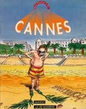 (AUT) Boucq - Cannes