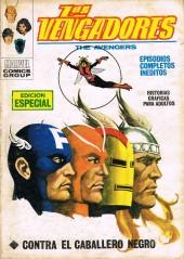 Vengadores (Vol.1) (Los) -7- Contra el Caballero Negro