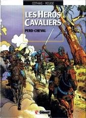 Les héros cavaliers -1a87- Perd-cheval