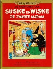 Suske en Wiske -140SK8- De zwarte madam