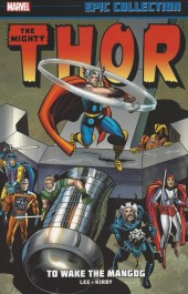 Thor Epic Collection (2013) -INT04- To Wake The Mangog