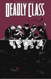 Deadly Class (2014) -INT02- Kids of the black hole