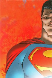 All-Star Superman (2006) -INT- All-Star Superman