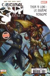 Original Sin Extra -HS1- Thor & Loki : Le Dixième Royaume