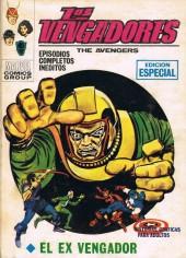 Vengadores (Vol.1) (Los) -9- El ex - Vengador