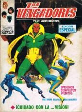 Vengadores (Vol.1) (Los) -25- ¡Cuidado con la … Visión!